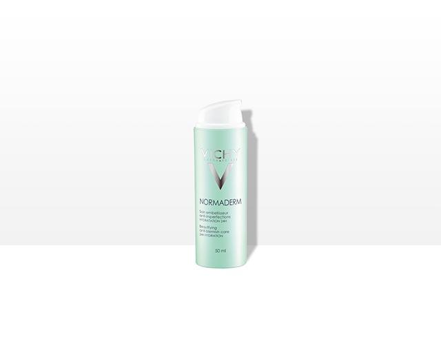 油脂調護減瑕保濕霜